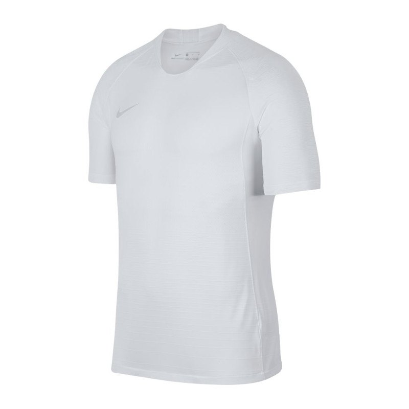 Nike Vapor Knit Strike Top Weiss F100 - weiss
