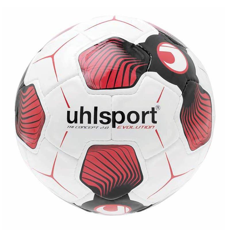 Uhlsport Tri Concept 2.0 Evolution T-ball F01 - weiss