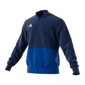 adidas-condivo-18-praesentationsjacke-dunkelblau-fussball-teamsport-football-soccer-verein-cv8248.jpg