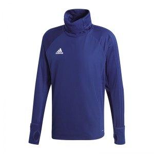 adidas-condivo-18-warm-top-sweatshirt-dunkelblau-teamsport-kaelte-funktionskleidung-training-ausdauer-sport-pullover-sweat-cv8973.jpg