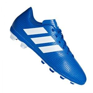 adidas-nemeziz-18-4-fxg-kids-blau-weiss-blau-fussball-schuhe-rasen-soccer-football-kinder-db2357.jpg