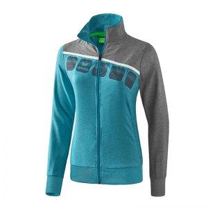 erima-5-c-praesentationsjacke-damen-blau-grau-fussball-teamsport-textil-jacken-1011915.jpg