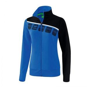 erima-5-c-praesentationsjacke-damen-blau-schwarz-fussball-teamsport-textil-jacken-1011910.jpg