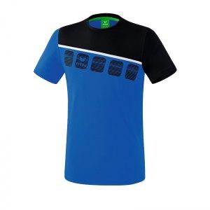 erima-5-c-t-shirt-blau-schwarz-fussball-teamsport-textil-t-shirts-1081901.jpg