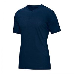 jako-v-neck-t-shirt-grau-f09-v-ausschnitt-kurzarmtop-sportbekleidung-textilien-men-herren-maenner-6113.jpg