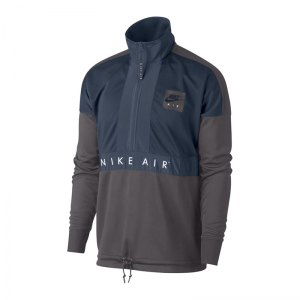 3e166005d41e nike-air-1-2-zip-sweatshirt-blau-f471-