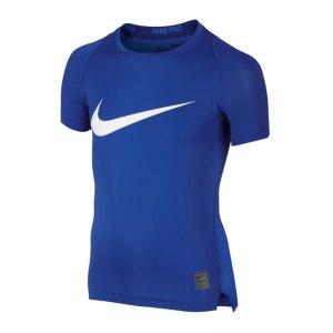 nike-pro-cool-hybrid-compression-kurzarm-unterziehshirt-underwear-funktionswaesche-kids-blau-f480-726462.jpg