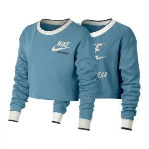 ae687d9363e3 nike1-crew-sweatshirt-damen-blau-weiss-f440-lifestyle-