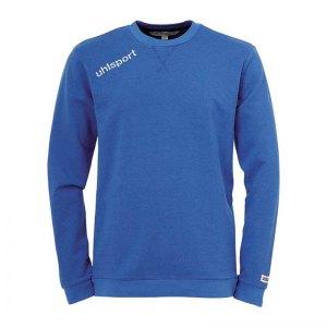 uhlsport-essential-sweatshirt-kids-blau-f03-sweater-pullover-sportpullover-freizeit-elastisch-komfortabel-1002109.jpg