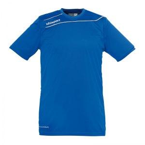 uhlsport-stream-3-0-trikot-kurzarm-blau-weiss-f07-teamsport-mannschaft-verein-veredelung-shortsleeve-1003237.jpg
