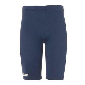 uhlsport-tight-short-hose-kurz-kids-blau-f14-tight-tightshorts-underwear-sportwaesche-unterwaesche-sport-1003144.jpg