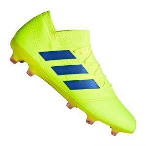 adidas-nemeziz-18-1-fg-gelb-rot-fussballschuhe-nocken-rasen-bb9426.jpg
