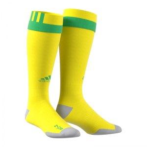 adidas-pro-sock-stutzenstrumpf-gelb-gruen-sportbekleidung-strumpfstutzen-teamsport-az3757.jpg