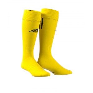 adidas-santos-3-stripes-stutzenstrumpf-gelb-sportkleidung-equipment-ausruestung-teamsportbedarf-freizeit-ausstattung-ao4076.jpg