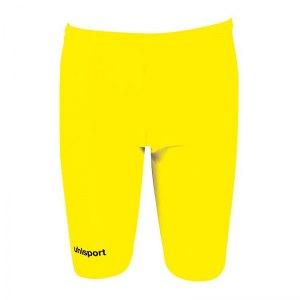 uhlsport-tight-short-hose-kurz-gelb-f16-tight-tightshorts-underwear-sportwaesche-unterwaesche-sport-1003144.jpg