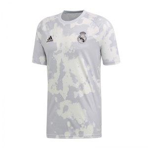 adidas-real-madrid-prematch-shirt-grau-replica-mannschaft-fan-outfit-shirt-oberteil-bekleidung-cw5826.jpg