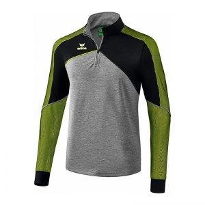 erima-premium-one-2-0-teamsport-mannschaft-ausruestung-trainingstop-grau-gruen-1261804.jpg