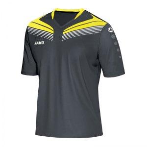 jako-pro-trikot-kurzarm-teamsport-fussball-bekleidung-spielkleidung-f21-grau-gelb-4208.jpg