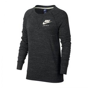 nike-gym-vintage-crew-sweatshirt-damen-grau-f060- 3fea43a958