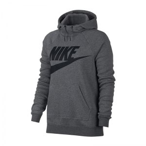 nike-rally-hoody-damen-grau-schwarz-f091-sweatshirt- e3af321ec8