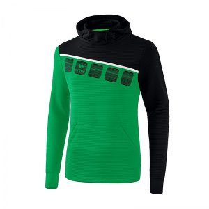 erima-5-c-kapuzensweat-gruen-schwarz-fussball-teamsport-textil-sweatshirts-1071905.jpg
