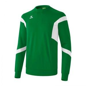 erima-classic-team-sweatshirt-kids-gruen-weiss-sweatshirt-trainingssweat-funktionell-training-sport-teamausstattung-107658.jpg