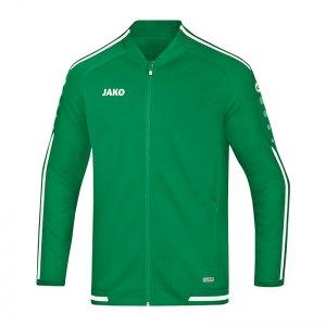 jako-striker-2-0-freizeitjacke-gruen-weiss-f06-fussball-teamsport-textil-jacken-9819.jpg