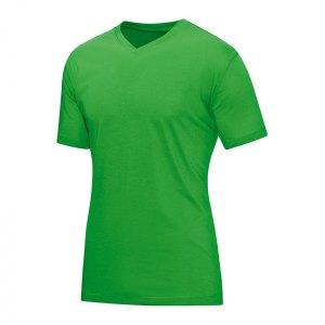 jako-v-neck-t-shirt-grau-f22-v-ausschnitt-kurzarmtop-sportbekleidung-textilien-men-herren-maenner-6113.jpg