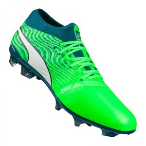 puma-one-18-2-ag-gruen-weiss-f03-cleets-fussballschuh-shoe-soccer-silo-104534.jpg