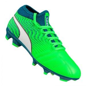 puma-one-18-3-fg-kids-gruen-weiss-f03-cleets-fussballschuh-shoe-soccer-silo-104539.jpg