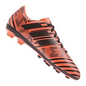 adidas-nemeziz-17-4-fxg-j-kids-orange-schwarz-equipment-fussballschuhe-ausruestung-teamsport-stollen-messi-s82460.jpg