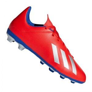 innovative design 5ccb3 d20ed adidas-x-18-4-fxg-j-kids-kinder-