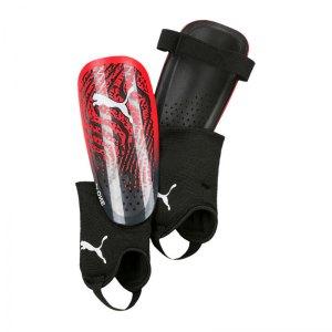 puma-one-17-3-schienbeinschoner-rot-f22-schutz-zweikampf-sicherheit-030678.jpg
