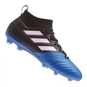 separation shoes 33962 a2284 adidas-ace-17-1-primeknit-j-kids-fg-