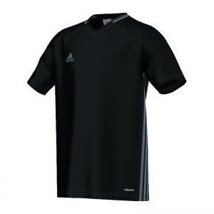 adidas-condivo-16-trainingsshirt-kids-kinder-children-oberteil-kurzarm-verein-sportbekleidung-schwarz-s93538.jpg