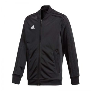 adidas-condivo-18-polyesterjacke-kids-schwarz-fussball-teamsport-football-soccer-verein-cf4338.jpg