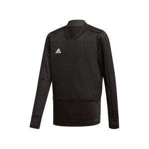 adidas-condivo-18-sweatshirt-kids-schwarz-weiss-fussball-teamsport-football-soccer-verein-cg0389.jpg
