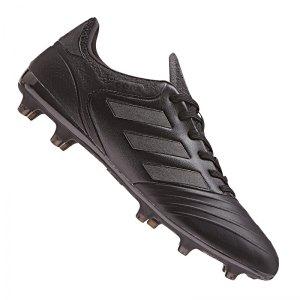 finest selection d87ec c6f19 adidas-copa-18-2-fg-schwarz-weiss-fussball-