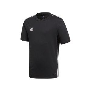 adidas-core-18-trainingsshirt-kids-schwarz-weiss-shirt-sportbekleidung-funktionskleidung-fitness-sport-fussball-training-shortsleeve-ca9020.jpg