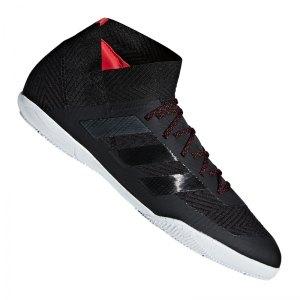 adidas-nemeziz-18-3-in-halle-schwarz-blau-fussballschuhe-halle-d97988.jpg