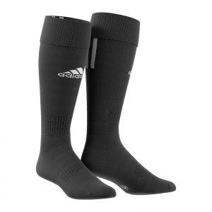adidas-santos-3-stripes-stutzenstrumpf-schwarz-sportkleidung-equipment-ausruestung-teamsportbedarf-freizeit-ausstattung-z56221.jpg