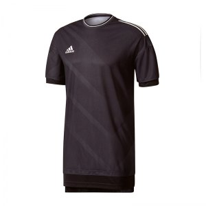 adidas-tanf-trainingshirt-schwarz-weiss-kurzarm-shortsleeve-trainingsbekleidung-sportbekleidung-br1519.jpg
