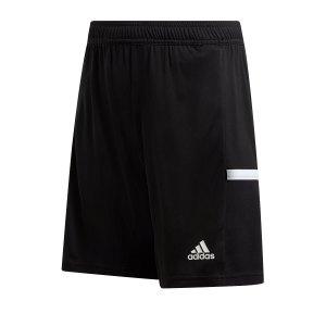 adidas-team-19-knitted-short-kids-schwarz-weiss-fussball-teamsport-textil-shorts-dw6792.jpg