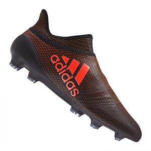 new style 3fa7d 90a13 adidas-x-17-plus-purespeed-fg-rasen-nocken-