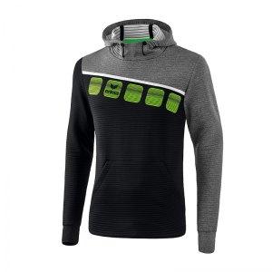 erima-5-c-kapuzensweat-schwarz-grau-fussball-teamsport-textil-sweatshirts-1071904.jpg