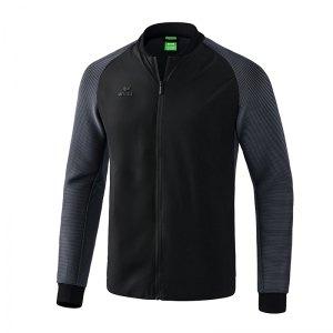 erima-premium-one-2-0-freizeitjacke-schwarz-grau-fussball-teamsport-textil-jacken-1011920.jpg