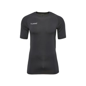 hummel-first-performance-shirt-kurz-schwarz-f2001-herren-maenner-men-shirt-oberteil-laufkleidung-funktionskleidung-teamsport-003729.jpg
