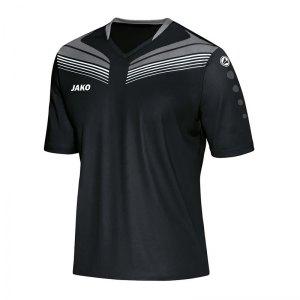 jako-pro-trikot-kurzarm-teamsport-fussball-bekleidung-spielkleidung-f08-schwarz-grau-4208.jpg