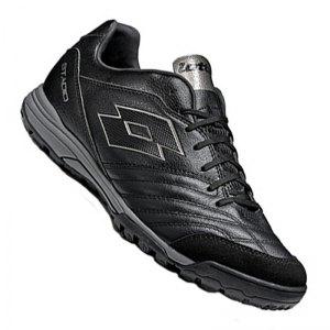 lotto-stadio-300-ii-tf-schwarz-grau-fussball-sport-training-outfit-alltag-freizeit-t3405.jpg