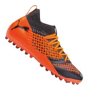 puma-future-2-3-netfit-mg-schwarz-orange-f02-fussball-schuhe-nocken-104833.jpg
